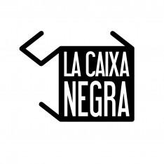 LOGO LA CAIXA NEGRA 7